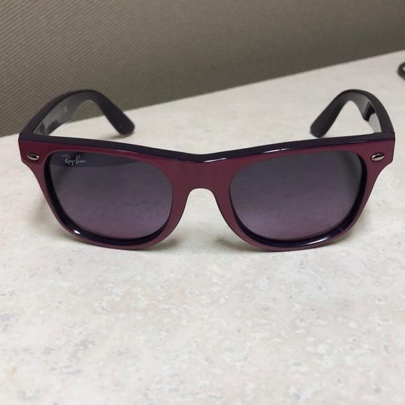 d807d7b095f Ray Ban Jr Wayfarer sunglasses